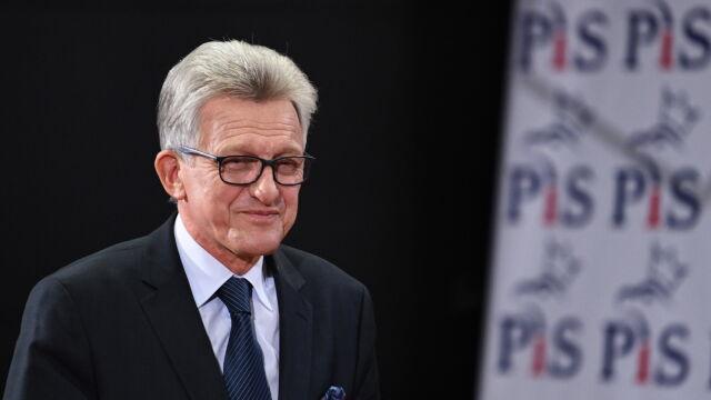 Wyborcza porażka i pożegnanie z Sejmem. Piotrowicz już nie będzie posłem