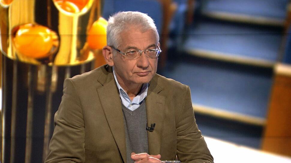 Ludwik Dorn o możliwych kandydatach w wyborach prezydenckich