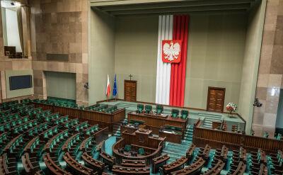 Rzecznik prezydenta: pierwsze posiedzenie nowego Sejmu 12 listopada