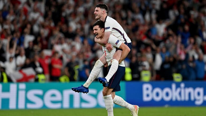 Włosi przestrzegają przed finałem na Wembley. Uwaga na
