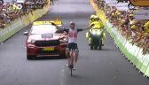 Mollema wygrał 14. etap Tour de France