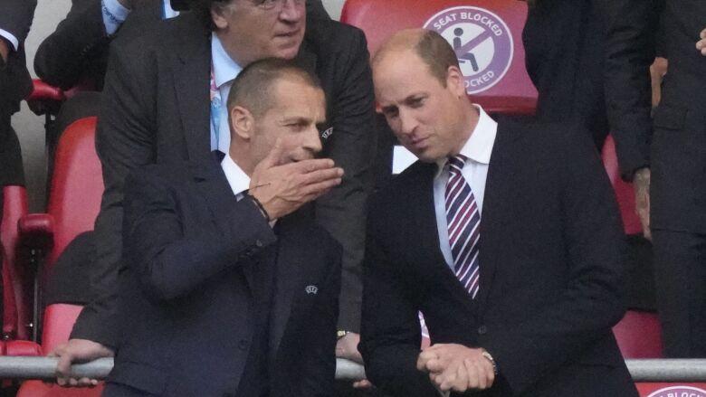 Prezydent UEFA: format Euro okazał się nietrafiony