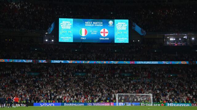 Włosi przed historyczną szansą. 11 lipca to dla nich szczęśliwa data