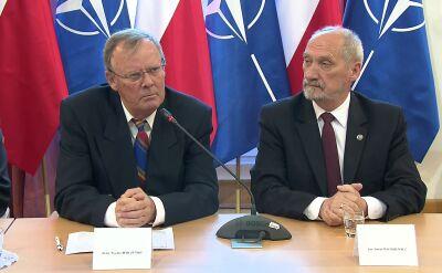 Berczyński: znaleźliśmy dowody, że niektóre dane były manipulowane