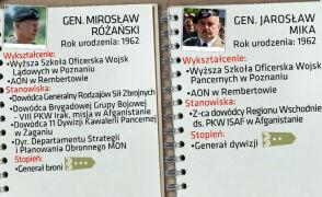 Powody odejścia z armii gen. Różańskiego