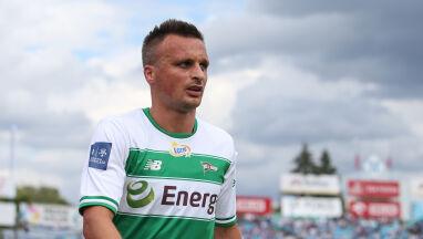 Sławomir Peszko nie jest już piłkarzem Lechii Gdańsk