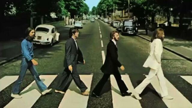 """50 lat od zdjęcia z okładki """"Abbey Road"""""""