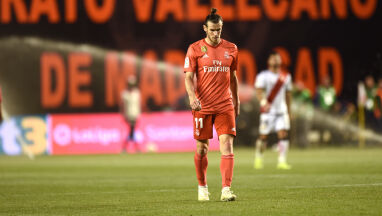 Zaskakująca oferta Bayernu. Chcą Bale'a, płacić Realowi nie zamierzają