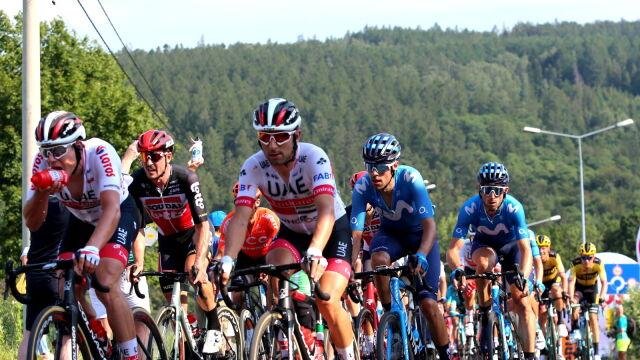 Królewski etap w Tour de Pologne. Górale w gotowości