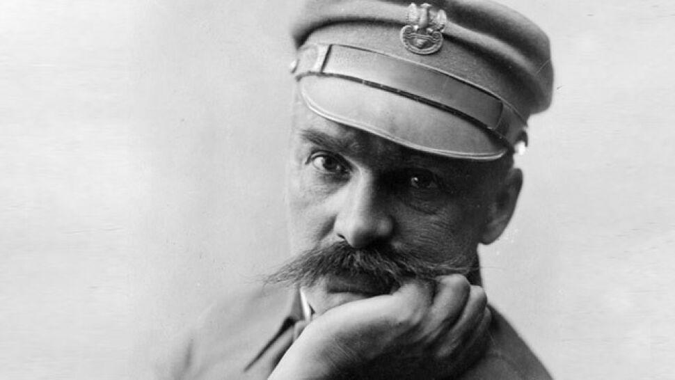 150 lat temu urodził się Józef Piłsudski