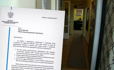 Policja przeszukała biura organizacji kobiecych. Opozycja pyta o powody