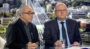 Reakcja szefa PiS na konflikt Duda - Ziobro?