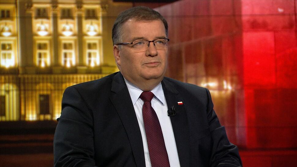 Prezydencki minister o zmianach  w sądownictwie: to dopiero początek