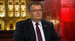 Spotkanie Duda - Kaczyński.