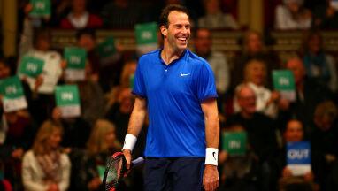 Finalista US Open wątpi w kolejny tytuł Federera.