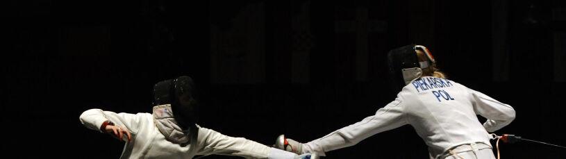 Polska mistrzyni pokonała raka, marzy o igrzyskach.