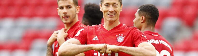 Znany termin startu i zakończenia nowego sezonu Bundesligi