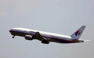 Samolot zestrzelony przez pomyłkę? Ekspert lotniczy tego nie wyklucza