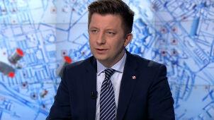 Dworczyk: jestem przekonany, że do jakiejś koalicji dojdzie