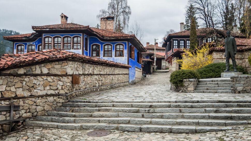 Bułgaria na skraju przepaści. Wstrząsający raport o wyludnieniu