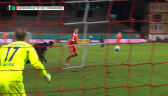 Skrót meczu Union Berlin - Paderborn w 2. rundzie Pucharu Niemiec