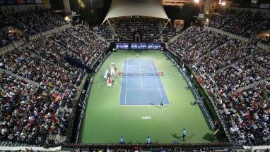 Kwalifikacje Australian Open z kibicami na trybunach