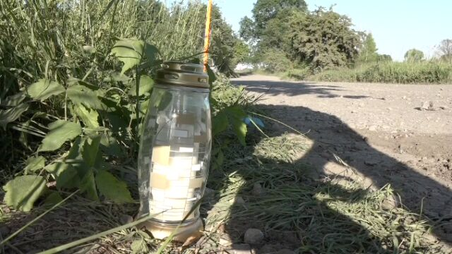 Nastoletnia rowerzystka zginęła na szutrowej drodze. Potrąciła ją ciężarówka