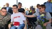Kuba Hartwich: zrobię wszystko, by walczyć o osoby niepełnosprawne