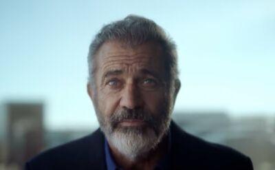 Mel Gibson w spocie na 100-lecie niepodległości