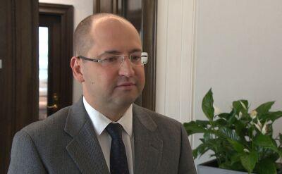 Bielan: Tusk po raz kolejny stara się dzielić Polaków