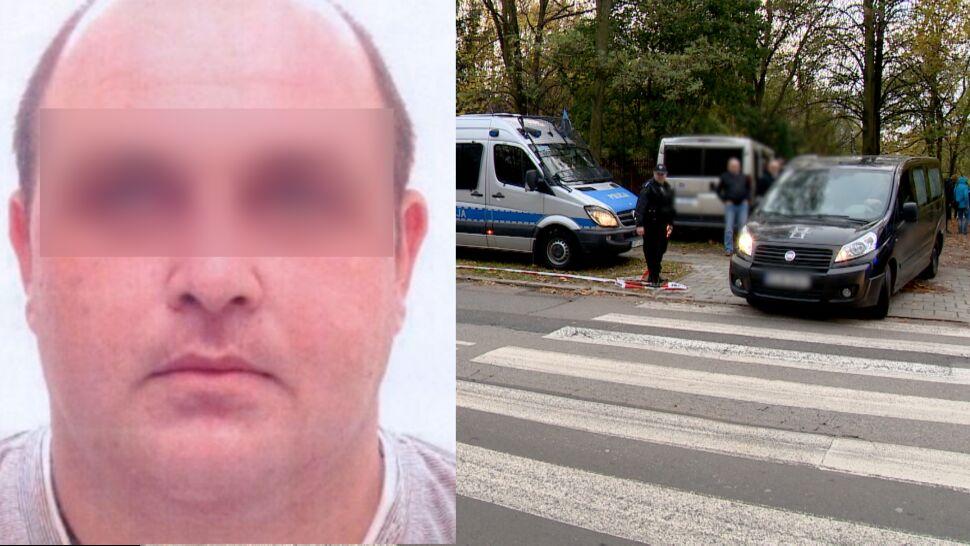 To on miał zabić Paulinę. Ukraińcy zgadzają się na ekstradycję Gruzina