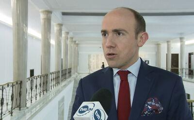 """Borys Budka: """"Tak"""" dla legalizacji związków partnerskich"""