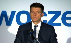 Petru: tak Polska się jeszcze nigdy nie skompromitowała od 26 lat