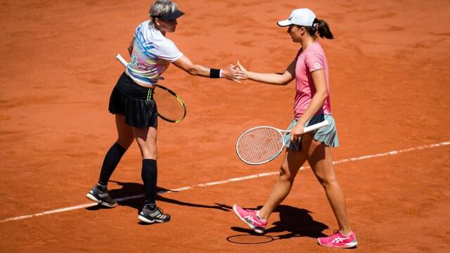 French Open 2021: Iga Świątek i Bethanie Mattek-Sands w finale. Co o sobie mówią? - tenis | Eurosport w TVN24