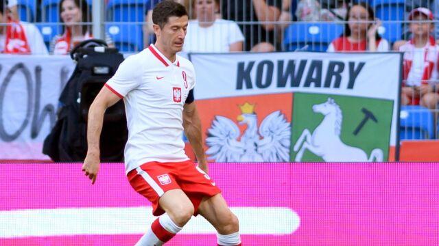 Były selekcjoner Słowaków: Lewandowski sam może rozstrzygnąć spotkanie