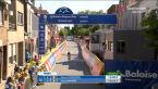 Evenepoel wygrał 2. etap Wyścigu dookoła Belgii
