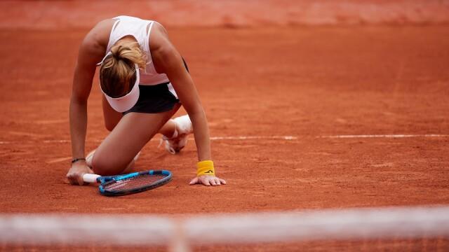 French Open 2021. Magda Linette/Bernarda Pera - Barbora Krejcikova/Katerina Siniakova: wynik i relacja - Roland Garros   Eurosport w TVN24