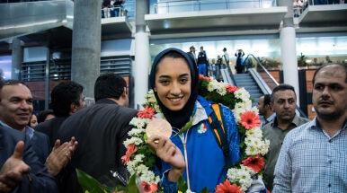 Olimpijska reprezentacja uchodźców w Tokio trzy razy większa niż w Rio