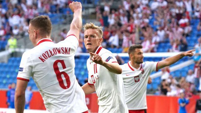 Wiele rozczarowań, garstka pozytywów. Oceny Polaków za mecz z Islandią