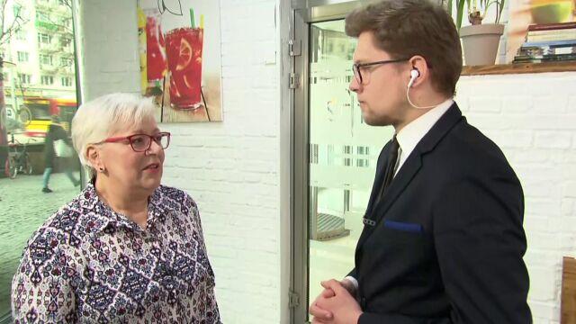Maria Romanek o wygranej: zostawię sobie 10 procent
