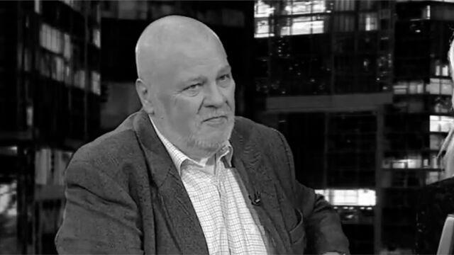"""Zmarł Maciej Jankowski, legenda """"Solidarności"""""""