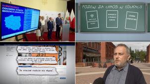 Tata dwóch córek szykuje pozew przeciwko Polsce za chaos po reformie edukacji