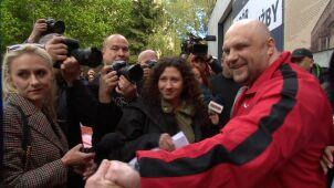 Prokuratura już nie chce wznowienia procesu Kraski.