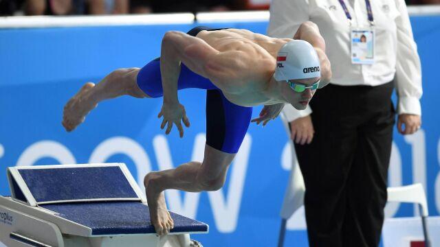 """Polski pływak byłna dopingu, pojedzie na mistrzostwa. """"To nie znaczy, że nic mu nie grozi"""""""