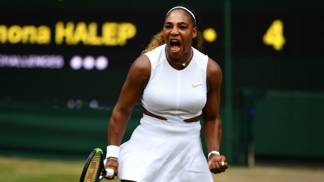 Serena Williams: przestanę walczyć o równouprawnienie w dniu, w którym będę w grobie