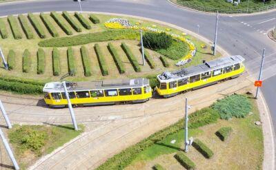 Błąd oprogramowania w szczecińskim tramwaju