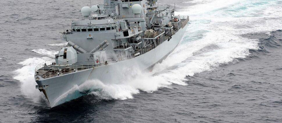 """""""20 procent ropy i 25 procent gazu jest transportowane tą trasą"""". Chcą morskiej misji"""