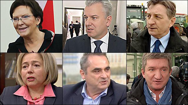 Prezydium Sejmu przyznało sobie wielotysięczne premie