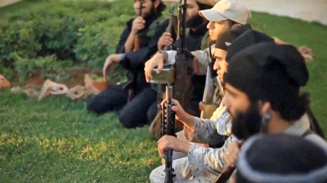 Tunezja. Zamach terrorystyczny w Susie