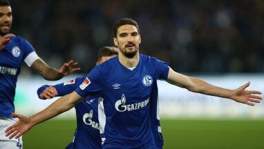 Efektowny gol w ostatniej akcji meczu. Polak bohaterem Schalke